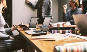 StrategyDriven Marketing and Sales Article |Team Performance|5 Tips to Improve Sales Team Performance